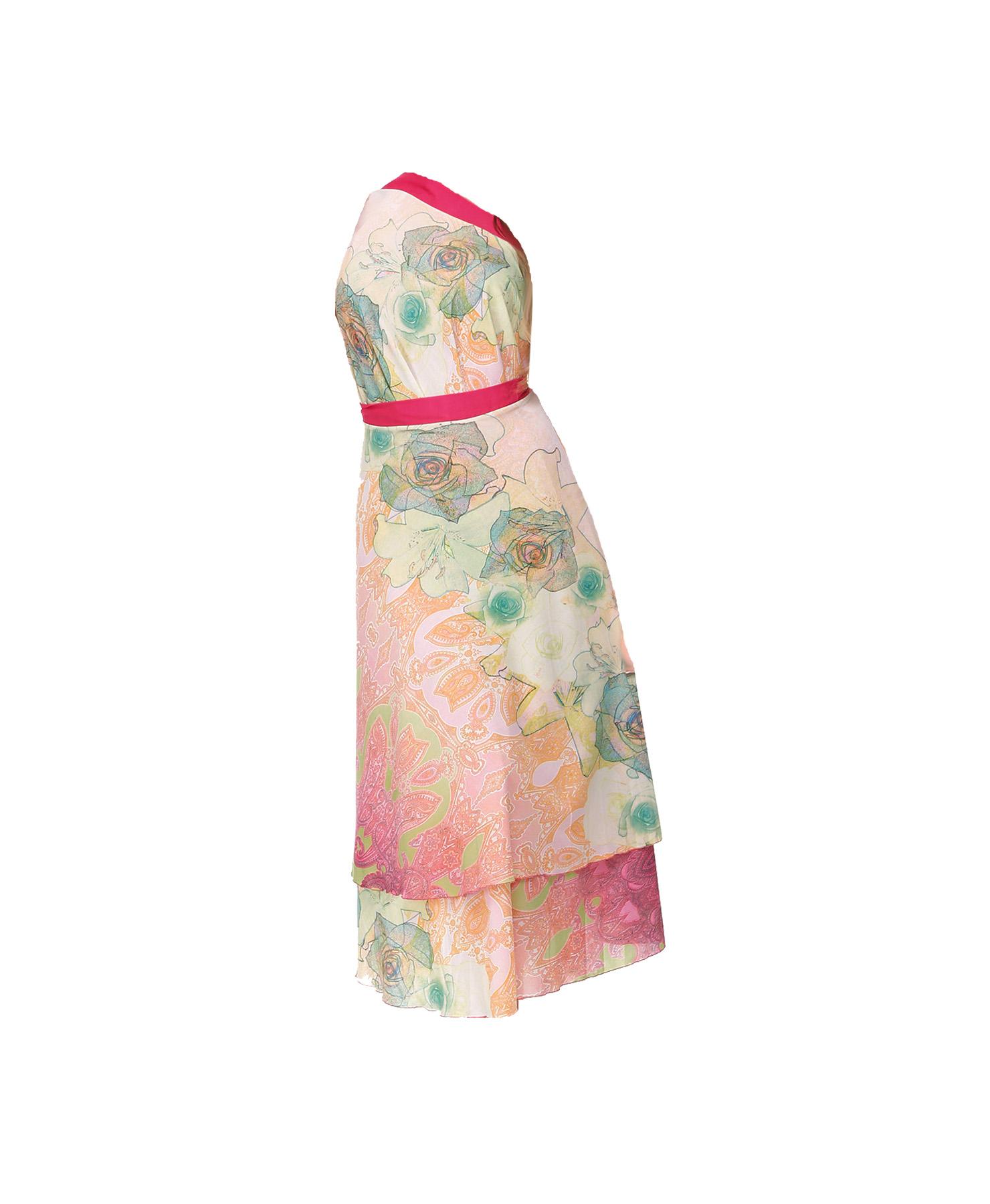 Купить Платье Трансформер В Москве